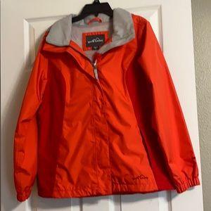 Eddie Bauer weather edge jacket size MP